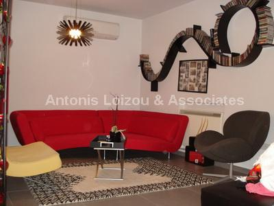 Apartment in Nicosia (Lakatamia) for sale