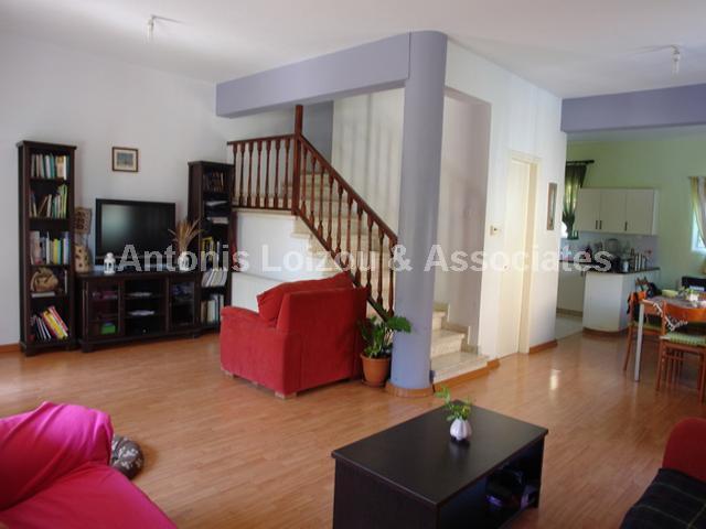 Semi House in Nicosia (Lakatamia) for sale