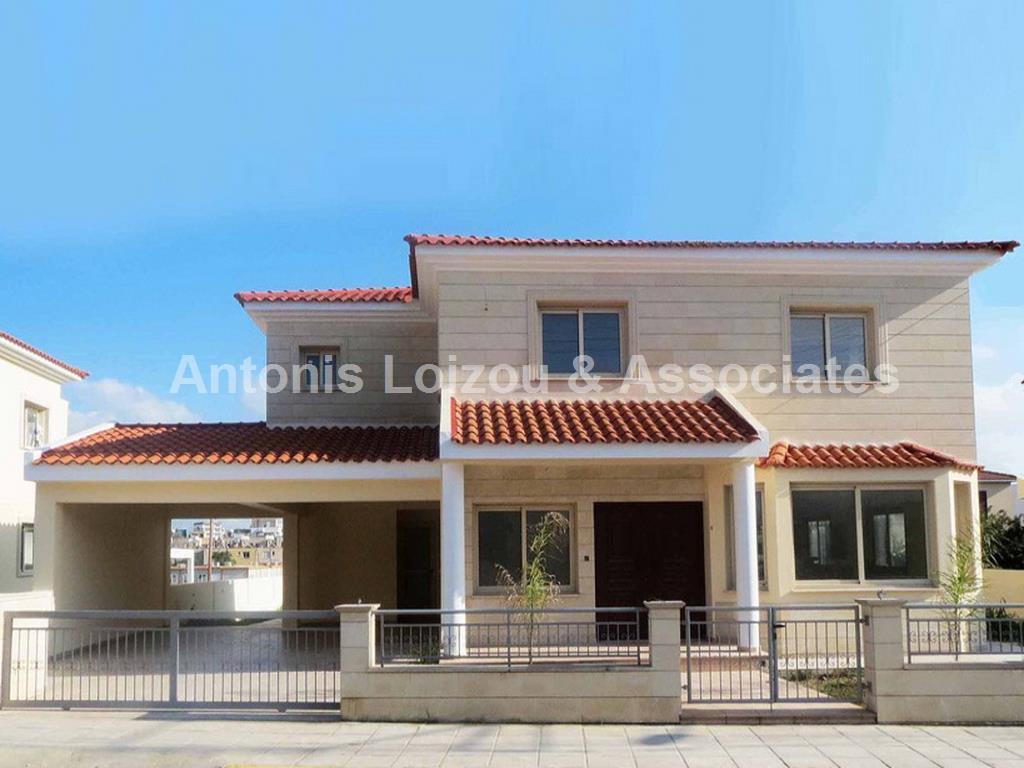 Detached House in Nicosia (Latsia) for sale