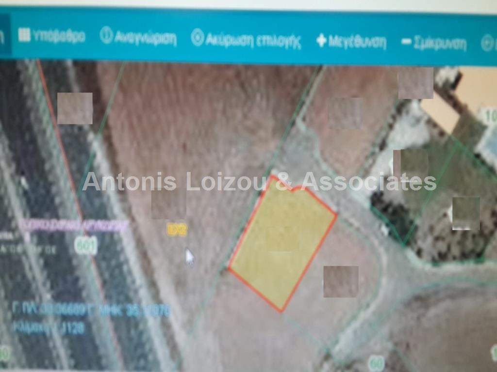 647m² Residential Plot in Latsia properties for sale in cyprus