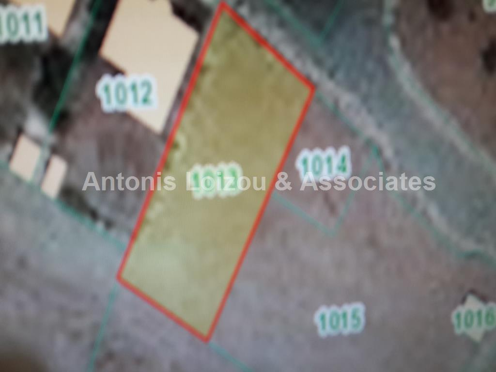 683m²  Plot in Latsia properties for sale in cyprus