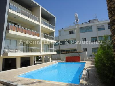 Apartment in Nicosia (Latsia) for sale