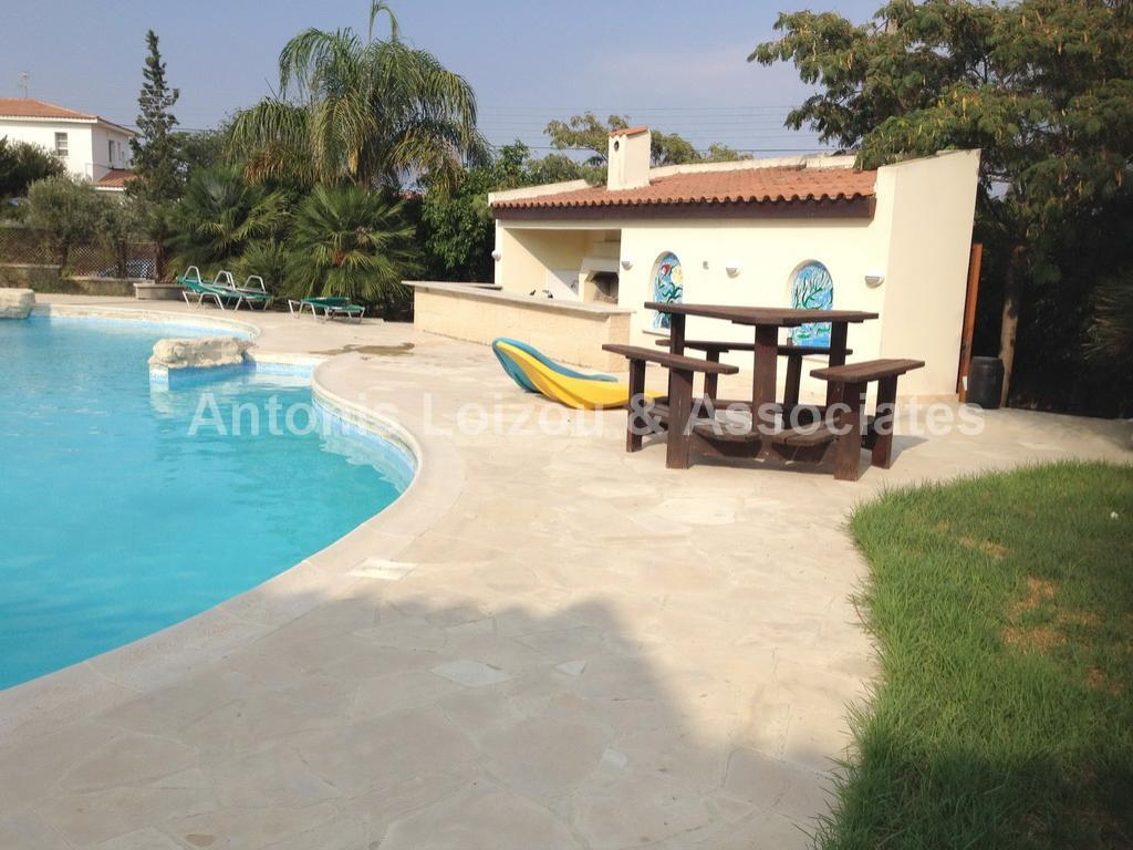 Bungalow in Nicosia (Latsia) for sale