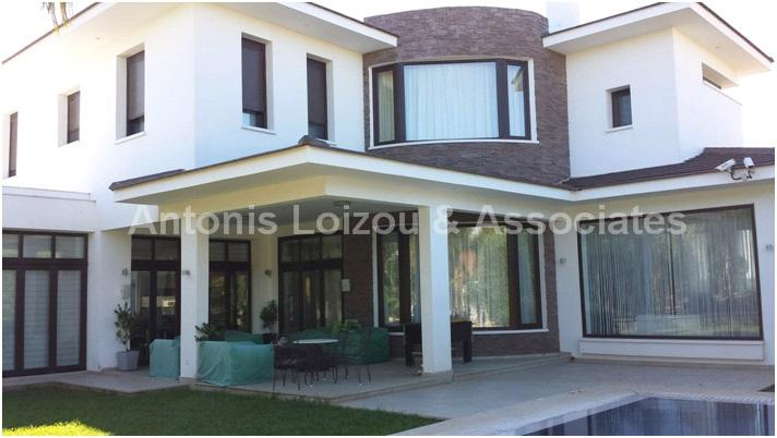 Detached House in Nicosia (Latsia) for sale