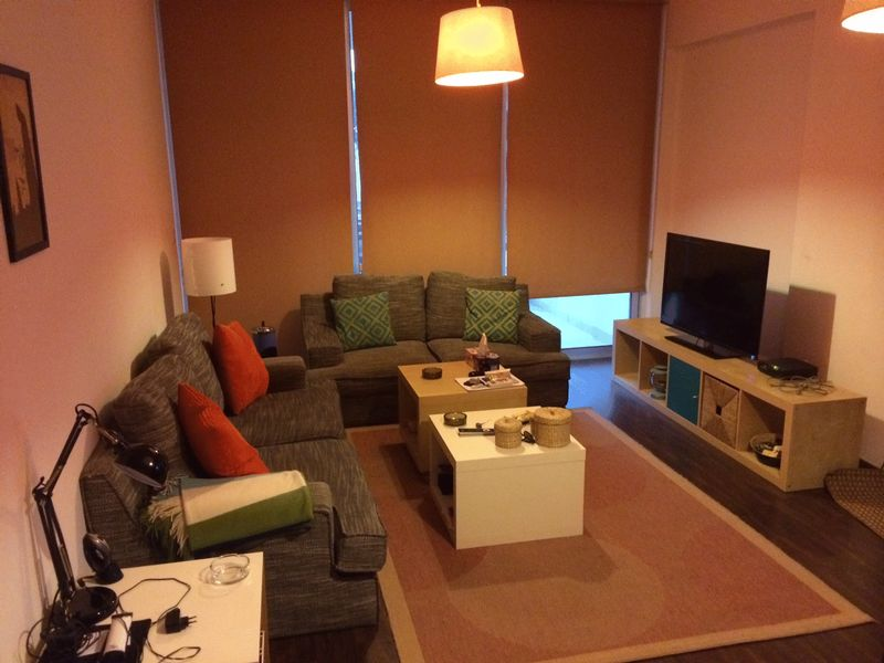 1 Bedroom Apartment in Strovolos