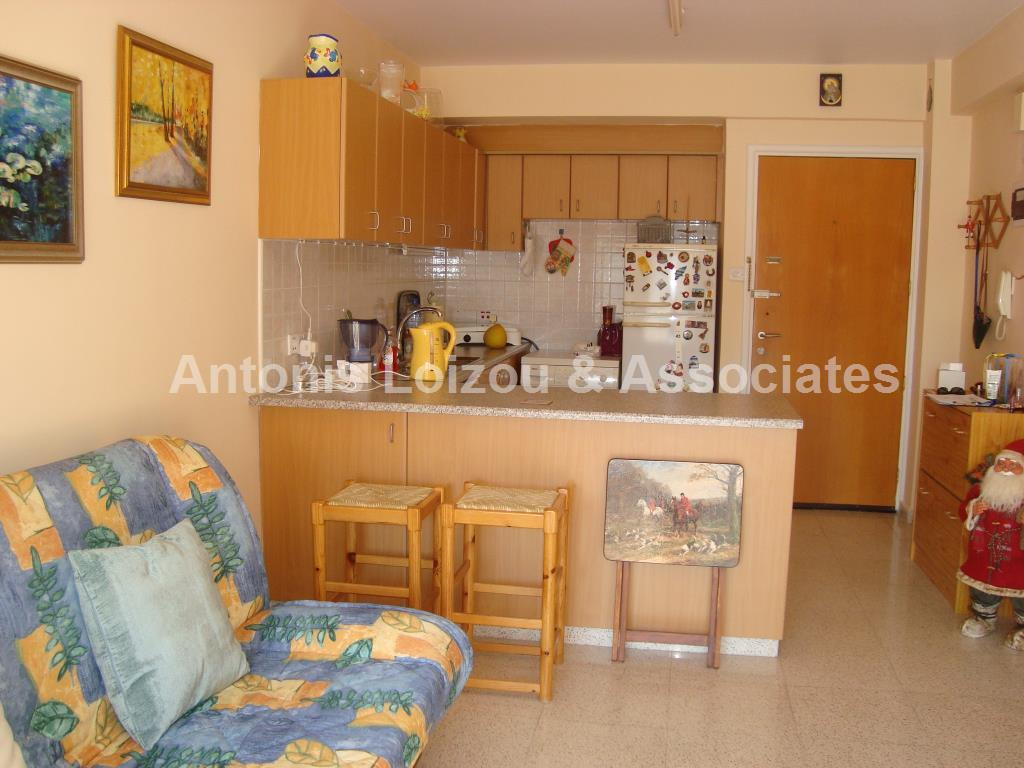 1 Bedroom Apartment in Lykavitos properties for sale in cyprus