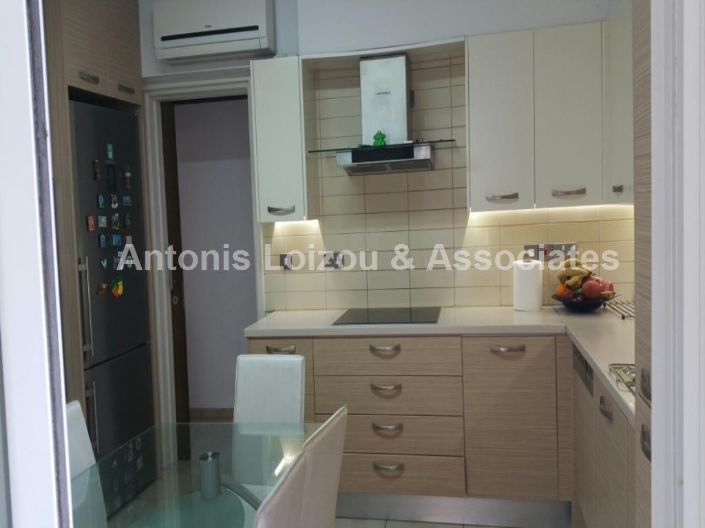 3 Bedroom Penthouse in Lykavitos properties for sale in cyprus