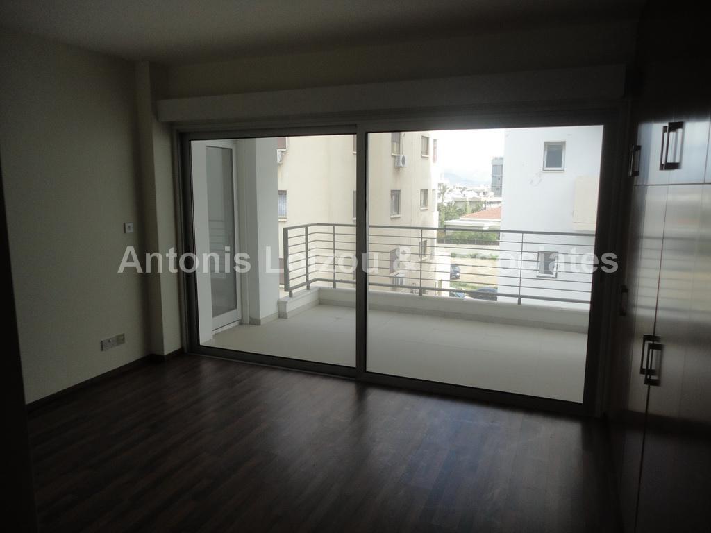 Four Bedroom Duplex Top Floor Apartment in Lykavitos properties for sale in cyprus