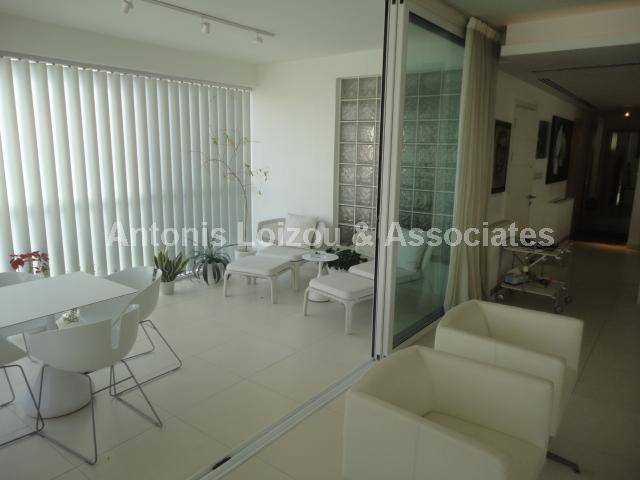 Three Bedroom Duplex Top Floor Apartment in Lykavitos properties for sale in cyprus