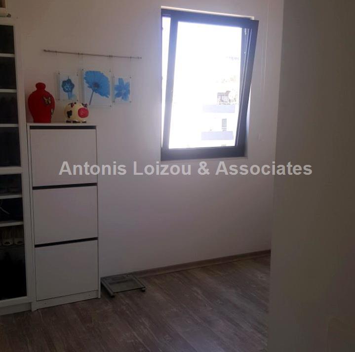 2 Bedroom Top Floor Apartment in Makedonitissa properties for sale in cyprus