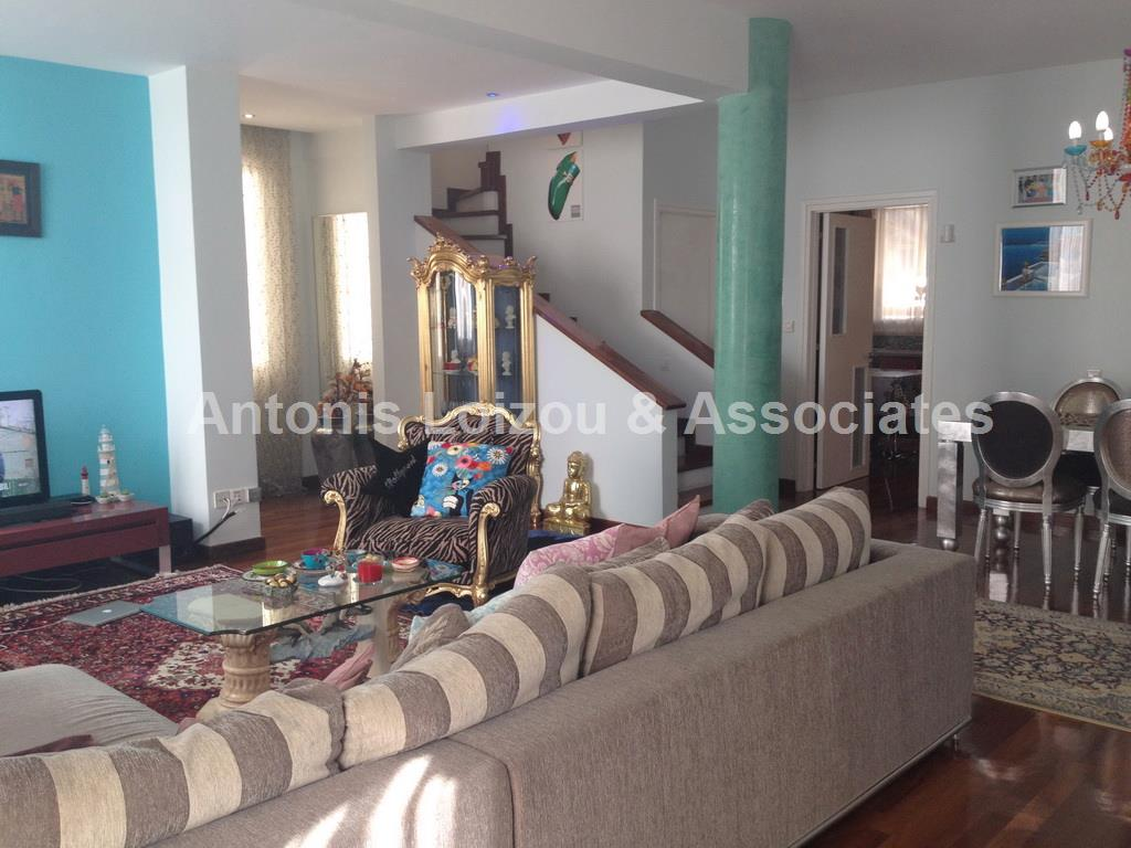 3 bed + office renovated house in Makedonitssa properties for sale in cyprus