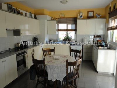 Three Bedroom House in Makedonitissa - Reduced properties for sale in cyprus