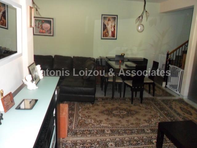 Semi House in Nicosia (Makedonitissa) for sale