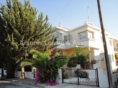 Detached House in Nicosia (Makedonitissa) for sale