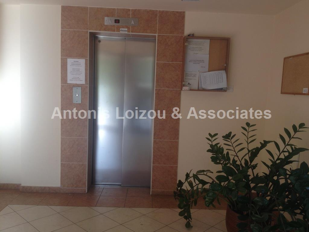 2 Bed - two single bed apartments joint in one - Agios Antonios  properties for sale in cyprus