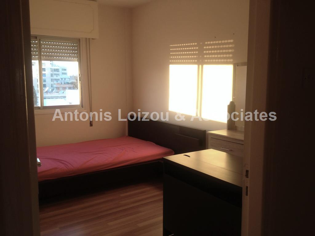 2 Bedroom Apartment in Nicosia Centre - walking distance to Maka properties for sale in cyprus