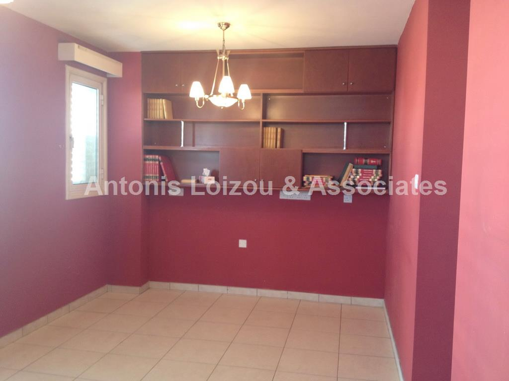 2 Bed - two single bed apartments joint in one - Agios Antonios