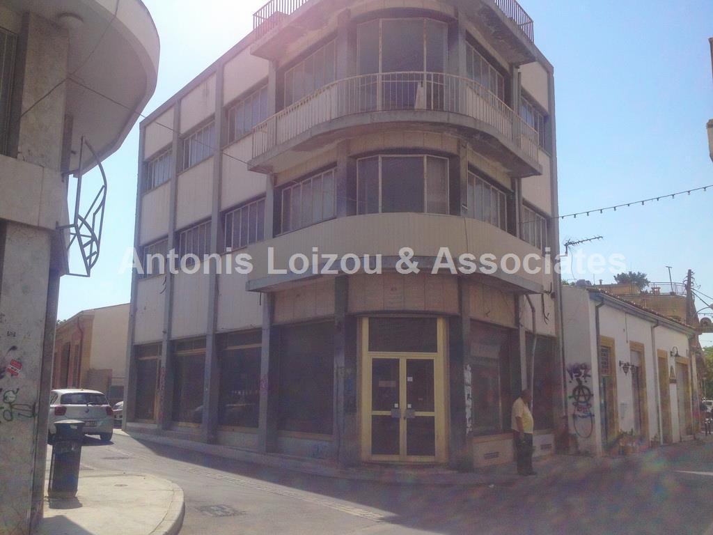Office in Nicosia (Nicosia Centre) for sale