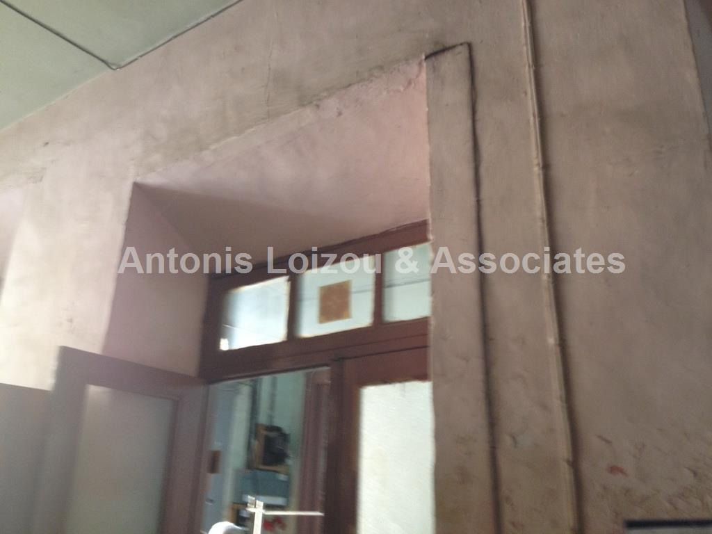 Traditional House within the city walls properties for sale in cyprus