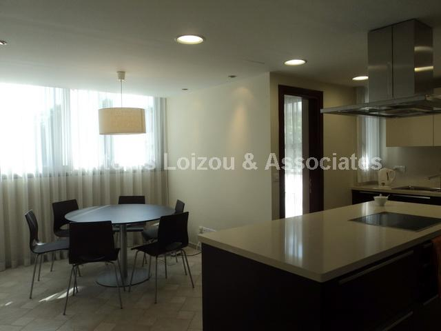 Three Bedroom Luxury Apartment in Makarios Avenue properties for sale in cyprus