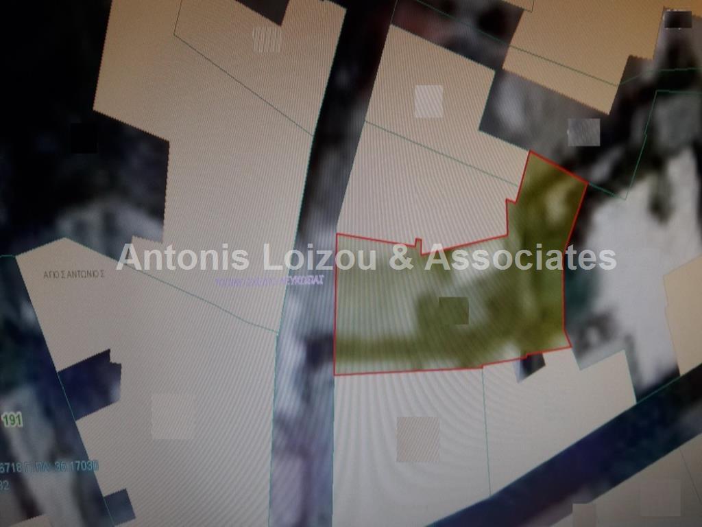 Land in Nicosia (Nicosia Centre) for sale