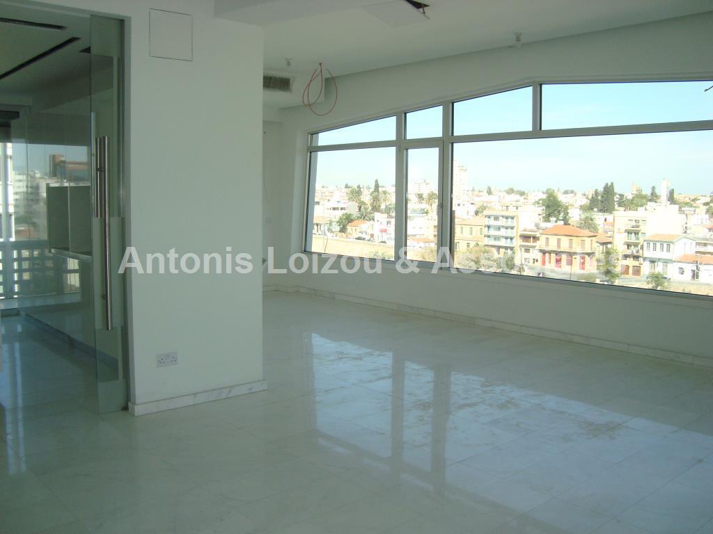 Entire floor apa in Nicosia (Nicosia Centre) for sale