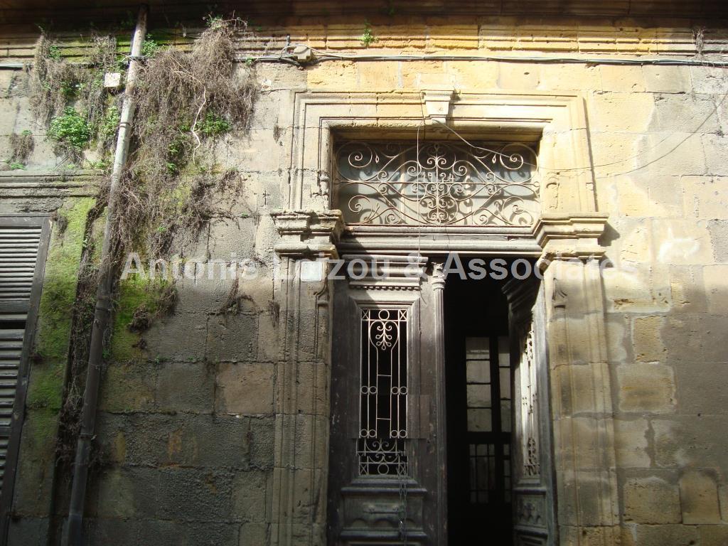 Traditional Hous in Nicosia (Nicosia Centre) for sale