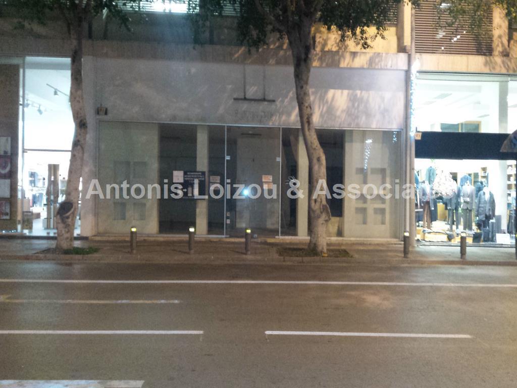 Shop in Nicosia (Nicosia Centre) for sale