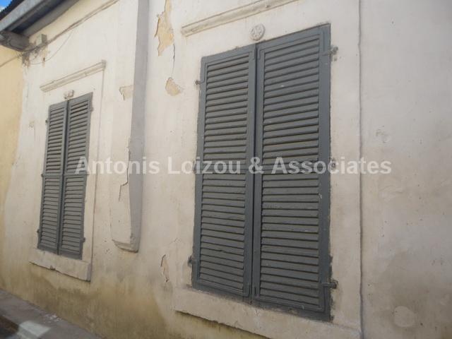 Semi detached Ho in Nicosia (Nicosia Centre) for sale