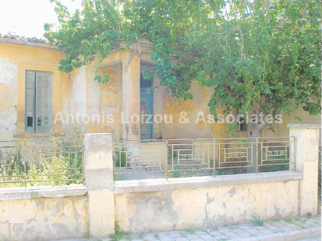 Detached House in Nicosia (Nicosia Centre) for sale