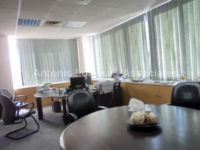 Office in Nicosia (Nicosia Centre) for sale