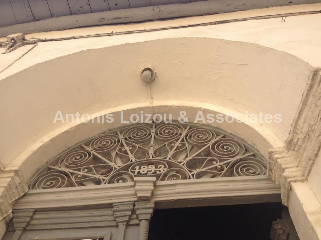 Bungalow in Nicosia (Nicosia Centre) for sale