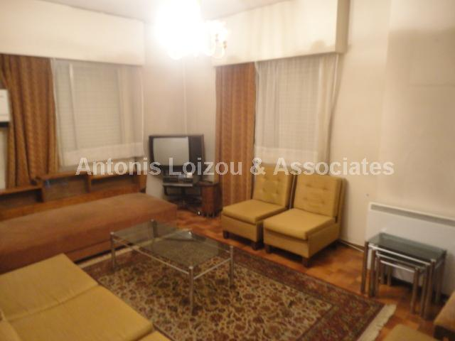 Apartment in Nicosia (Nicosia Centre) for sale