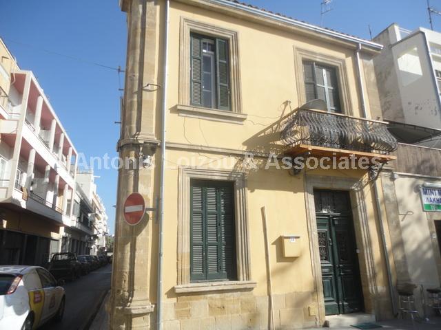 Semi House in Nicosia (Nicosia Centre) for sale