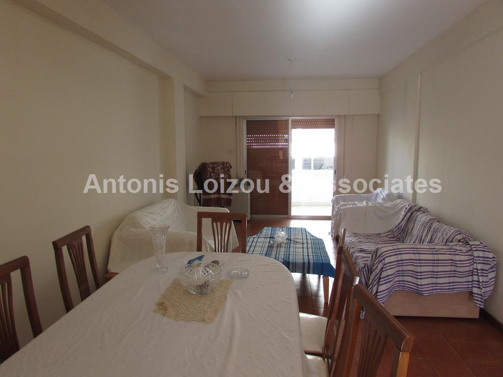 Three  Bedroom Apartment in the center  properties for sale in cyprus