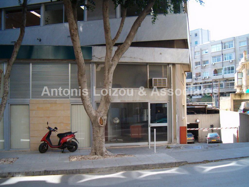 Shop in Nicosia (Nicosia) for sale