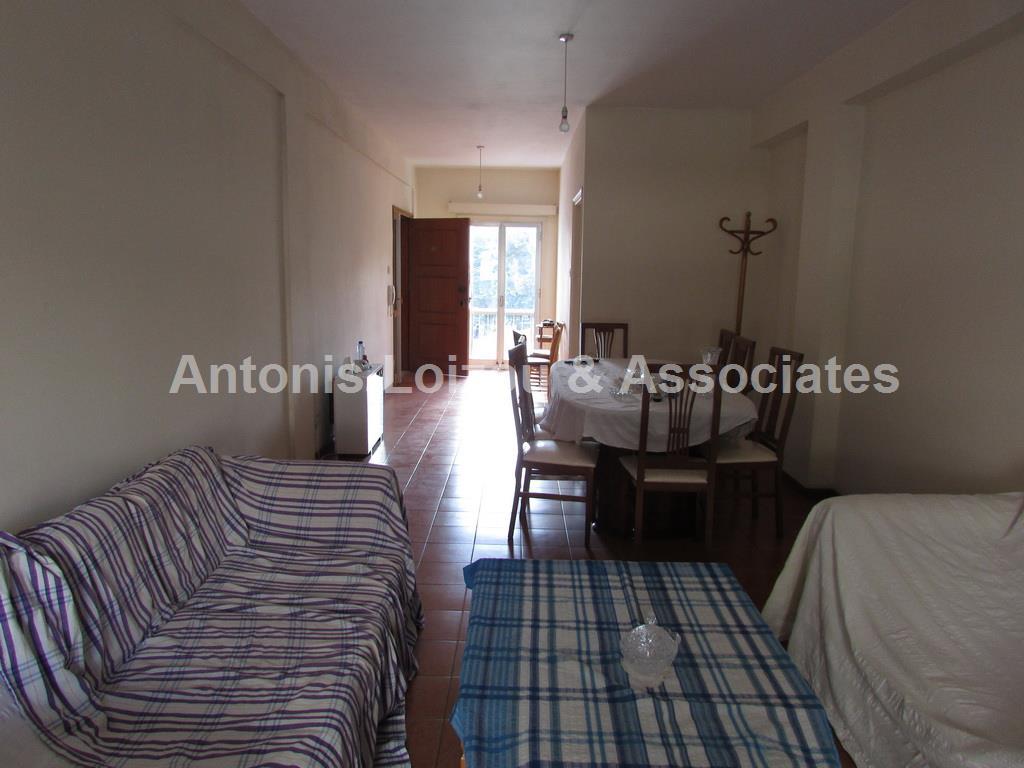 Apartment in Nicosia (Nicosia) for sale