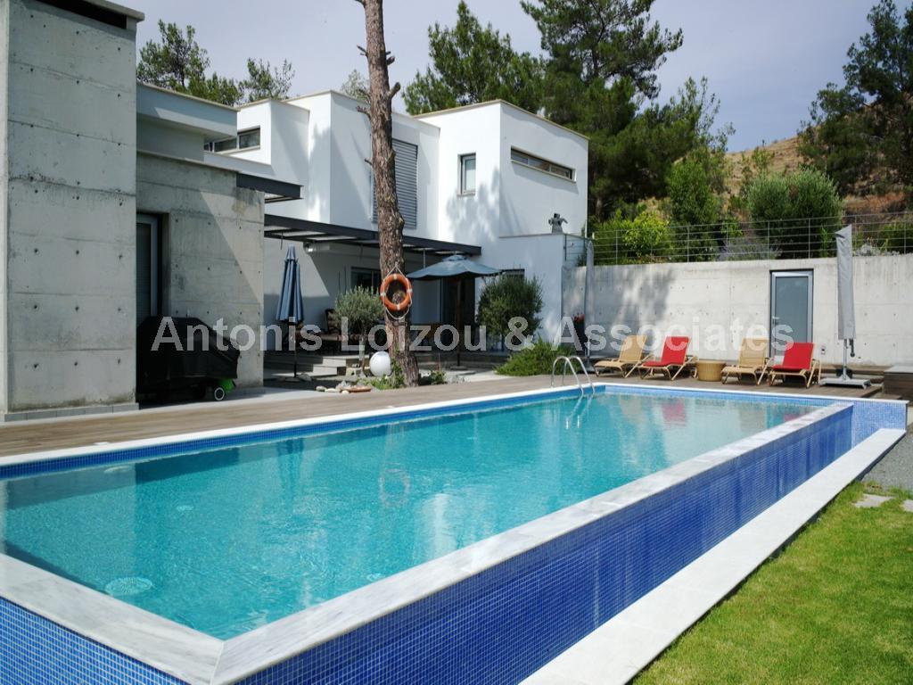 Detached Villa in Nicosia (Nicosia) for sale