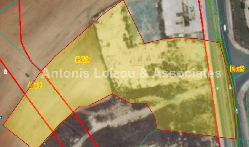 Field in Nicosia (Nicosia) for sale