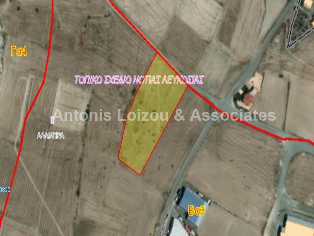 Land in Nicosia (Nicosia) for sale