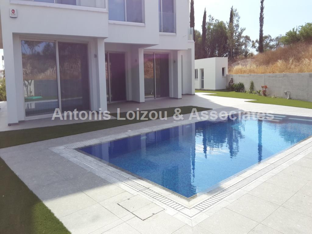 Detached House in Nicosia (Nicosia) for sale