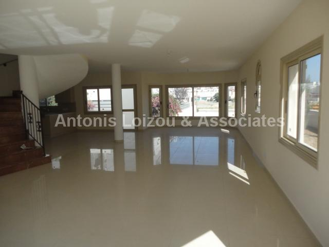 Detached House in Nicosia (Nicosia) for sale