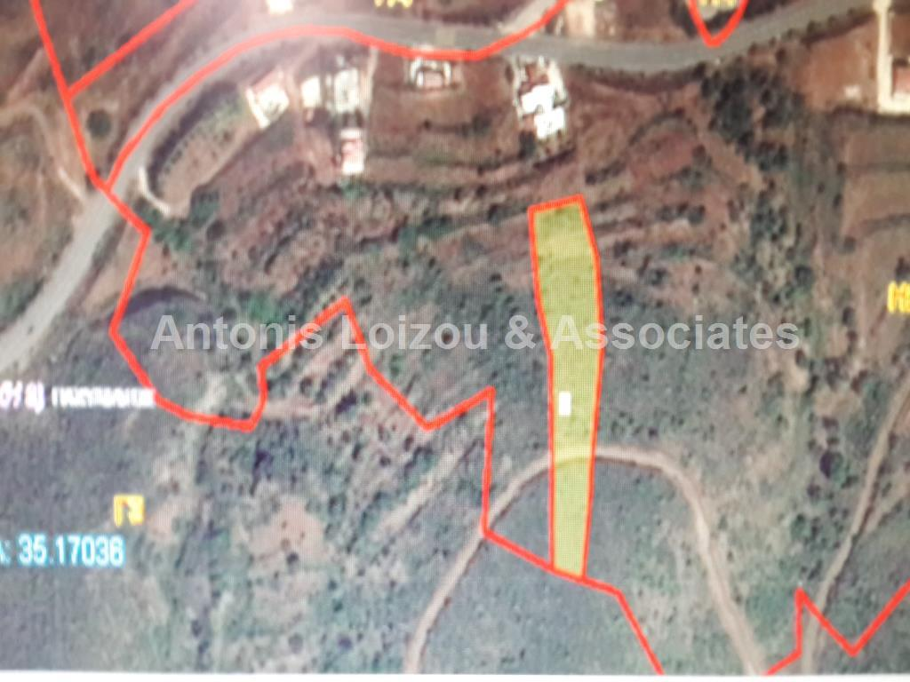 3,531m² Residential Plot in Pachyammos properties for sale in cyprus