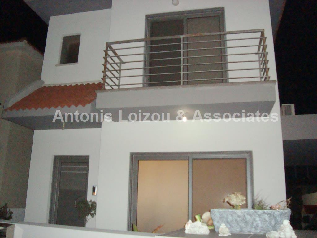 Detached House in Nicosia (Paliometocho) for sale