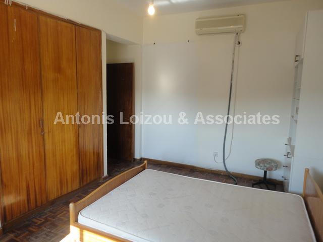 Two Bedroom Apartment in Pallouriotissa properties for sale in cyprus