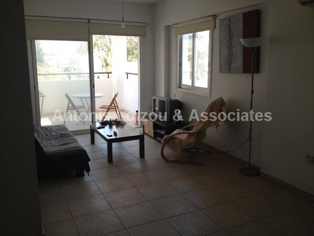 Apartment in Nicosia (Pallouriotissa) for sale