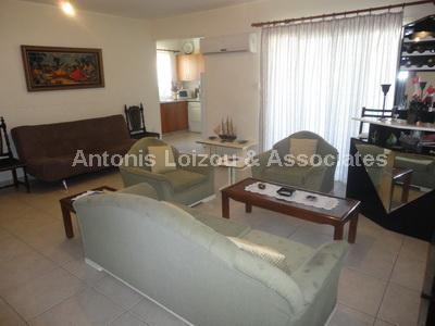 Apartment in Nicosia (Pallouriotissa) for sale