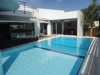 Detached House in Nicosia (Pallouriotissa) for sale
