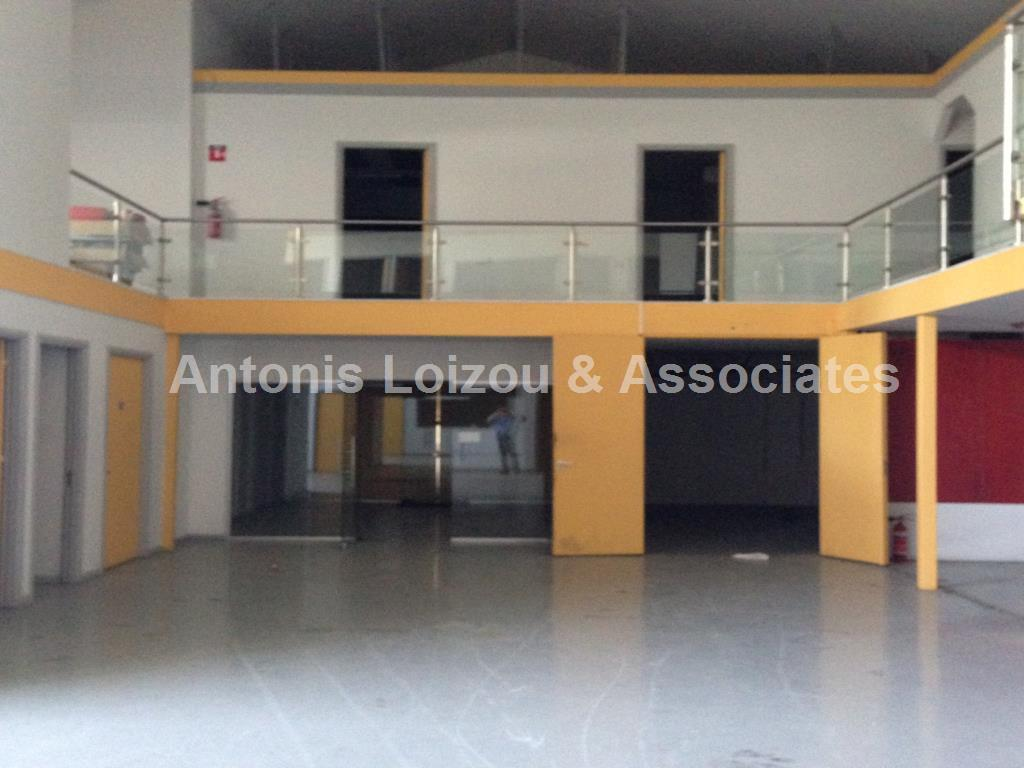 1360m² Warehouse/TV Studio in Pera Chorio Nisou properties for sale in cyprus