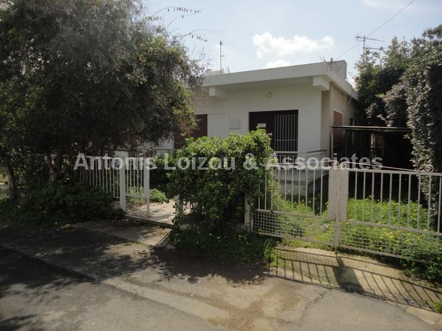 Semi detached Ho in Nicosia (Strovolos) for sale